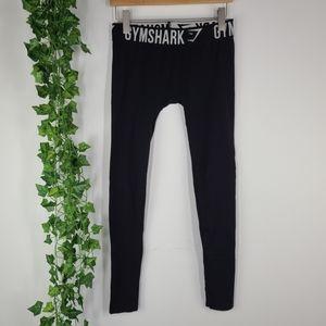 Gymshark Leggings Black Size Small